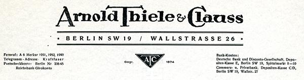 Arnold-Thiele,-Berlin-1937
