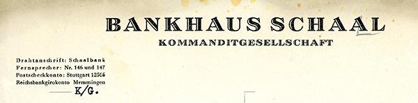 Bankhaus-schaal,-Leutkirch-1932