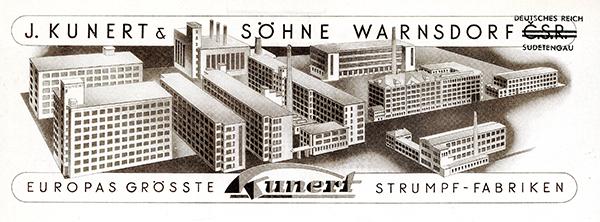 Kunert,-Warnsdorf-1940