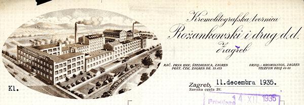 Rozankovski-i-drug,-Zagreb-1935