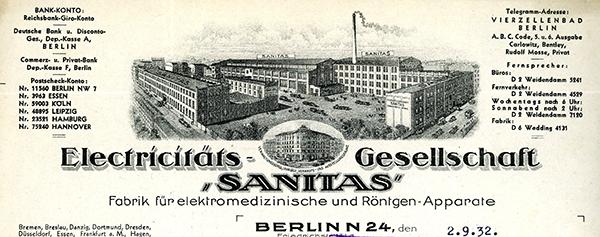 Sanitas-elektric,-Berlin-1932