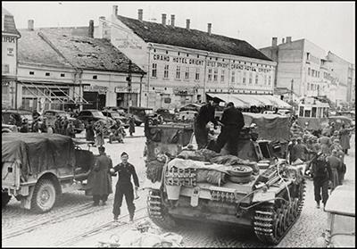 Злочини окупатора и њихових помагача у Војводини 1941-1944